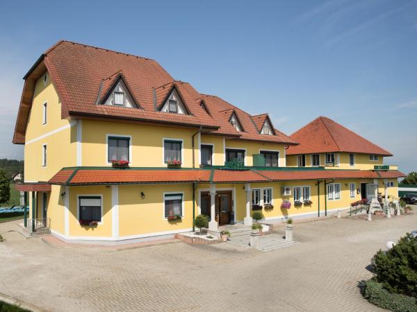 Hotelfoto's: Hotel Restaurant Schachenwald, Unterpremstätten