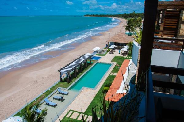 Hotel Pictures: Residence Waterfront, Maceió