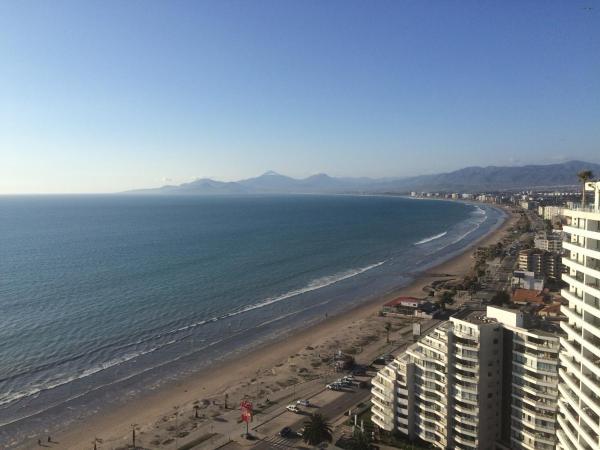 Fotos do Hotel: Departamentos Jardin del Mar IV Region, Chile, La Serena