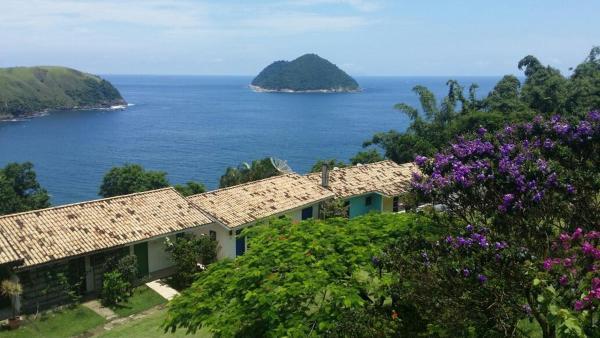Hotel Pictures: Chale Praia De Toque Toque Grande, São Sebastião