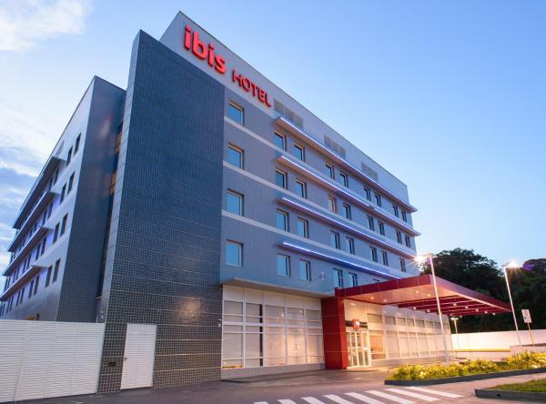 Hotel Pictures: Ibis Manaus Aeroporto, Manaus