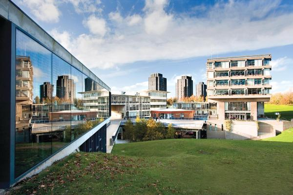Hotel Pictures: University of Essex - Colchester Campus, Colchester
