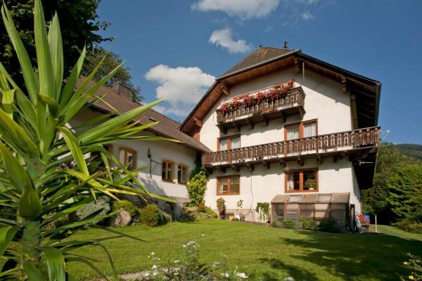 Fotos do Hotel: Wolfingerhof, Möderbrugg