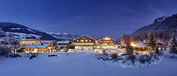 Hotelfoto's: Wanderhotel Kirchner, Bramberg am Wildkogel