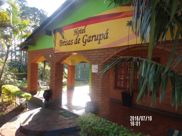 Fotografie hotelů: Hotel Brisas de Garupa, Garupá
