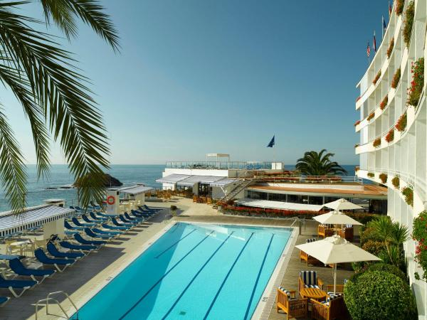 Hotel Pictures: Premier Gran Hotel Reymar & Spa Superior, Tossa de Mar