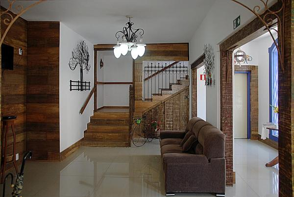 Hotel Pictures: Pousada Solar Das Gerais, Tiradentes