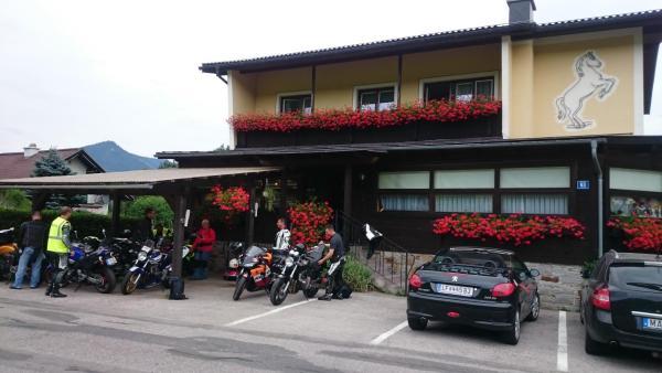Fotos do Hotel: Volenter Gästehaus, Mitterbach