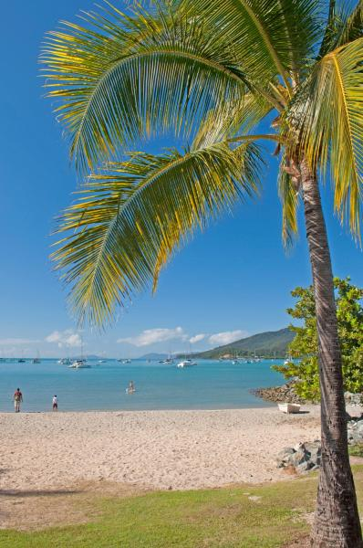 Hotellbilder: Colonial Court Holiday Apartments, Airlie Beach