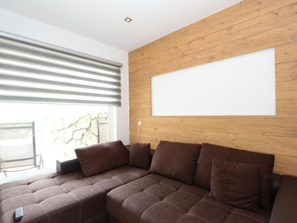 Fotos de l'hotel: Apartment Chalet Rossberg A, Neukirchen am Großvenediger
