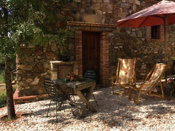 Hotel Pictures: Holiday Home The Owl, Alájar