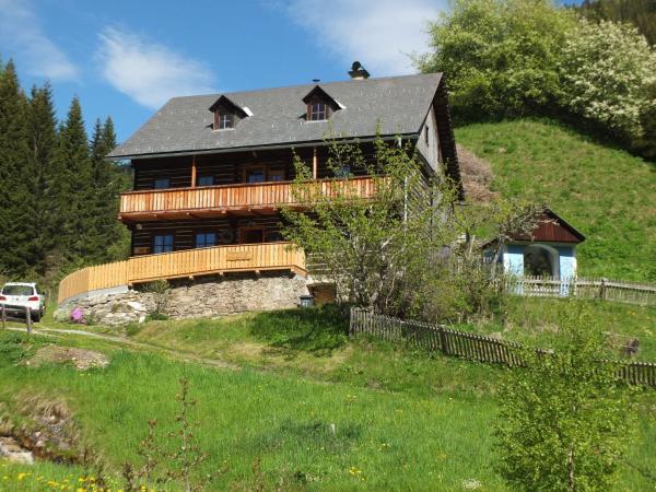 Hotellbilder: Apartment Kubik, Rosatin Alm