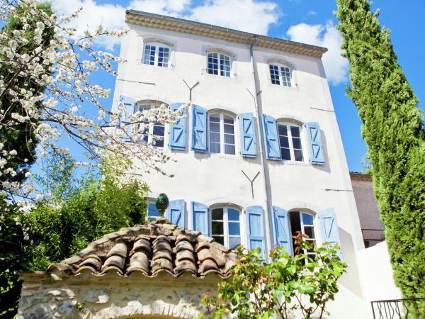 Hotel Pictures: , Saint-Hippolyte-du-Fort