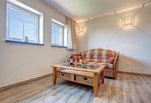 Hotelbilleder: Landhof Usedom App. 303, Stolpe auf Usedom