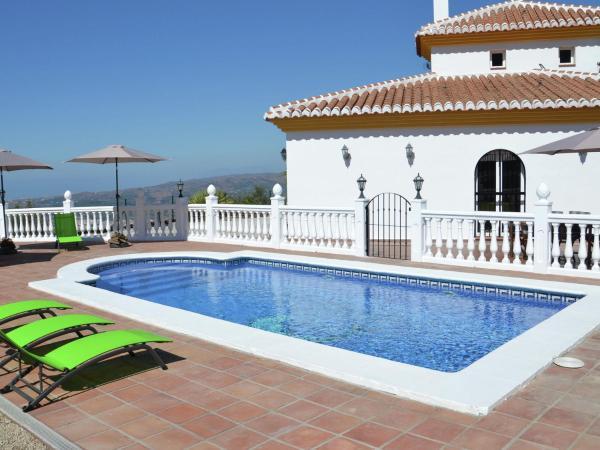 Hotel Pictures: Casa Niña, Arenas