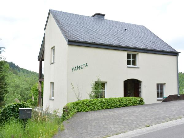 Hotellbilder: Apartment Yameta Up, Bouillon