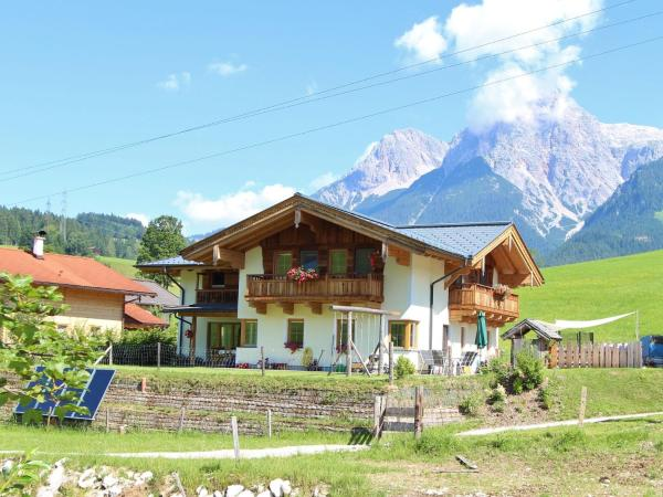 Hotel Pictures: Apartment Sommerstein, Maria Alm