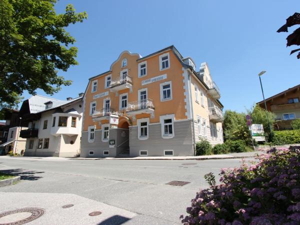 Hotelfoto's: Apartment St. Johann In Tirol, Sankt Johann in Tirol
