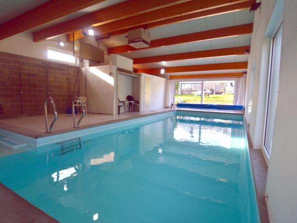 Fotos de l'hotel: Holiday Home Chantegrillet, Purnode