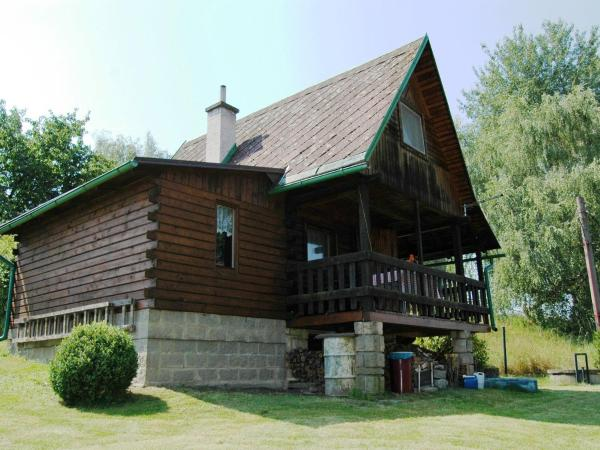 Hotel Pictures: Holiday Home Zdena 1, Modřišice