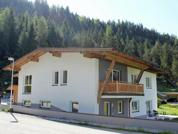 Zdjęcia hotelu: Apartment Apartments Luxner, Achenkirch