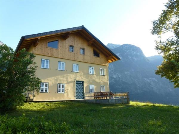 Hotelfoto's: Apartment Abtenauer Au, Abtenau