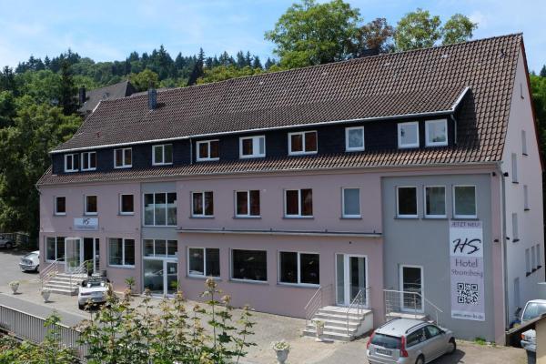 Hotelbilleder: HS Hotel, Stromberg