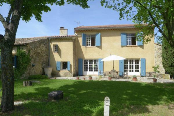 Hotel Pictures: Villa Domaine Du Vignoble, Buisson