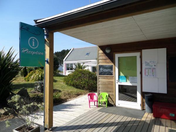 Hotel Pictures: Camping Le Kernest, Bangor