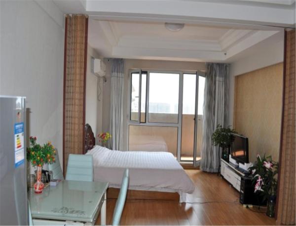 Hotel Pictures: Huadu Apartment Hotel, Jinzhou