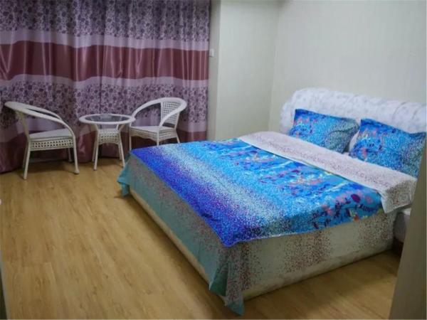 Hotel Pictures: Harbin Blue Diamond Apartment, Harbin