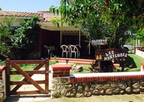 酒店图片: Las Marilubis Calamuchita, Santa Rosa de Calamuchita