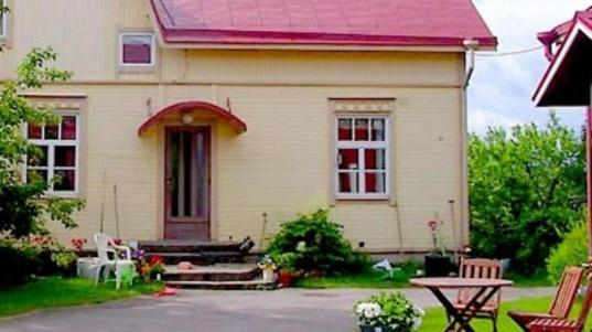 Hotel Pictures: Guesthouse Uotila, Harjavalta