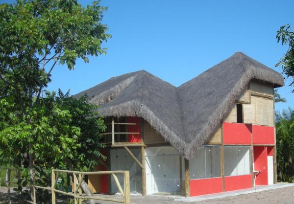 Hotel Pictures: Bed & Breakfast Casa Dos Cajueiros, Barra Grande