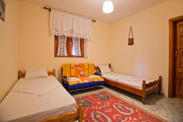 Zdjęcia hotelu: Sweetdreams Guest House, Gjirokastra