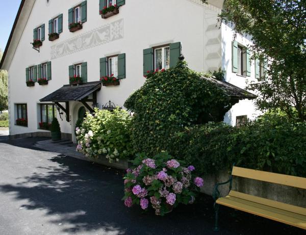 酒店图片: Herrenhaus Greier, 施图拜河谷泰尔夫斯