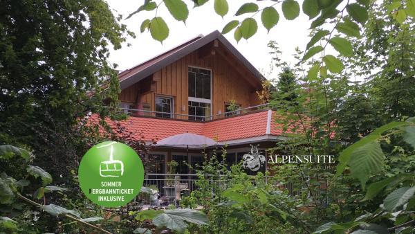 Fotos del hotel: Alpen-suite, Riezlern