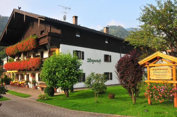 Hotel Pictures: Hotel Garni Wagnerhof, Oberaudorf