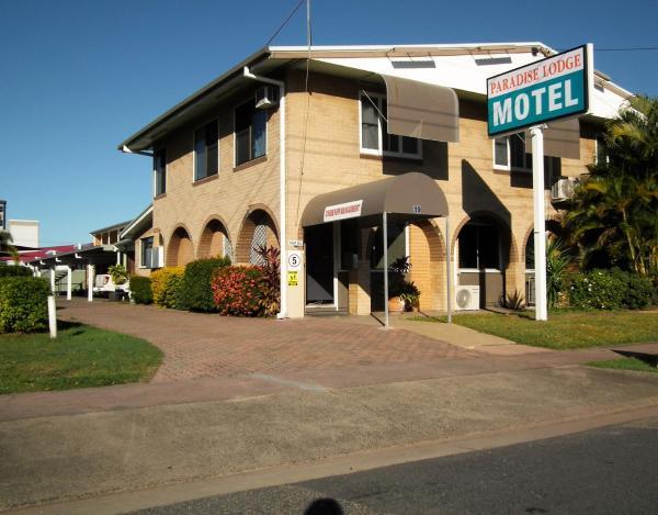 Фотографии отеля: Paradise Motel, Маккай