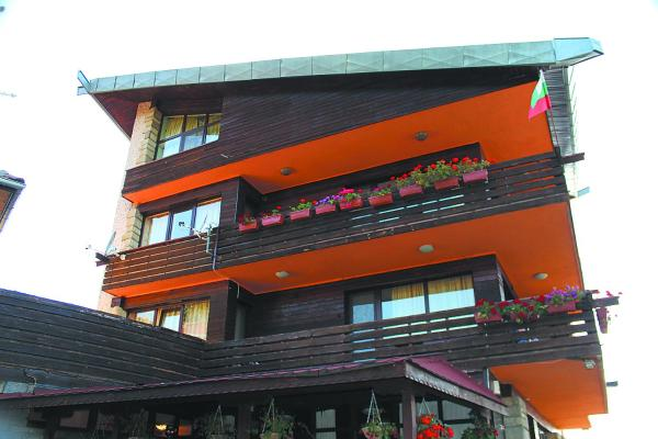 Hotellbilder: Guest House Daskalov, Chervena Lokva