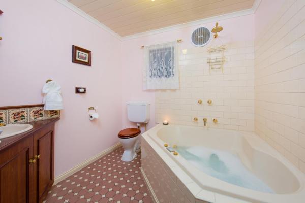 Hotelbilleder: Barnsley House Bed and Breakfast, Beechworth