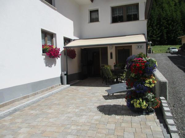 Φωτογραφίες: Haus Dorfschmied, Flirsch