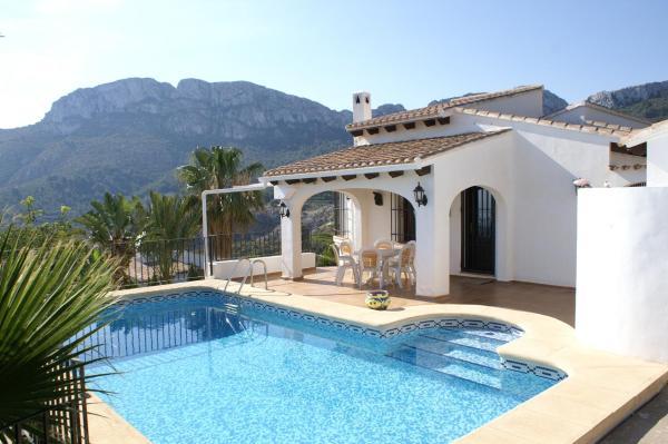 Hotel Pictures: Monte Pego LA, Ráfol de Almunia