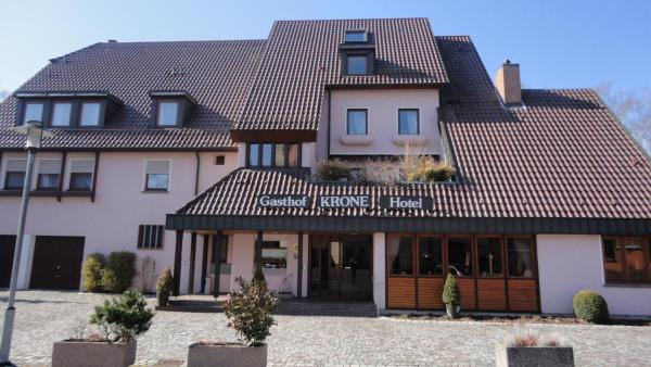 Hotel Pictures: , Ötisheim