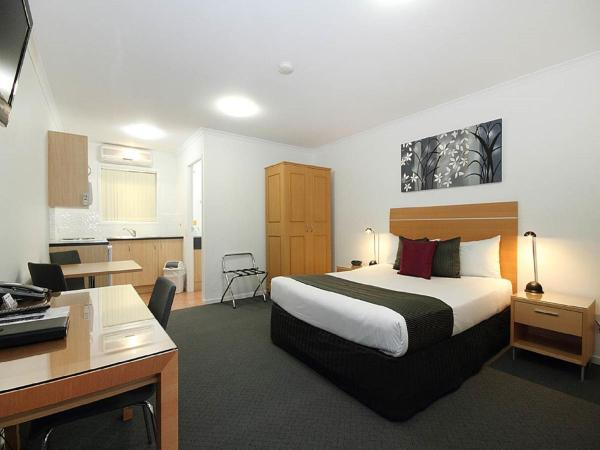 Fotografie hotelů: Browns Plains Motor Inn, Browns Plains