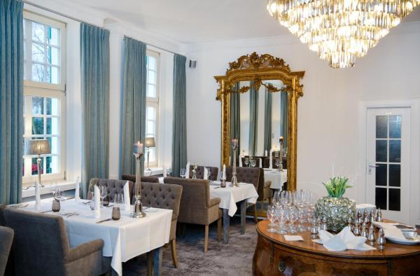 Hotelbilleder: Fritz am Brunnen, Schwelm