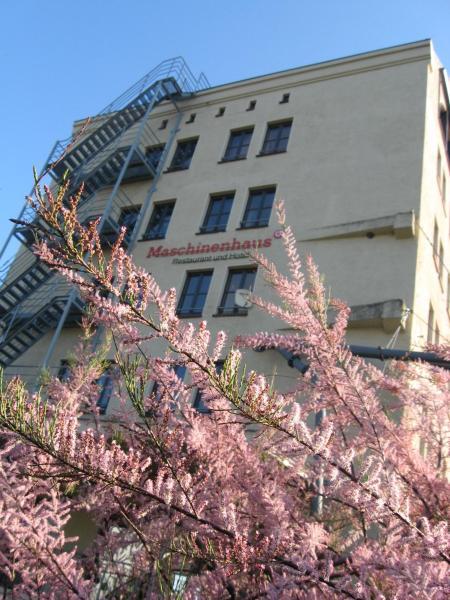 Hotel Pictures: , Groß Neuendorf