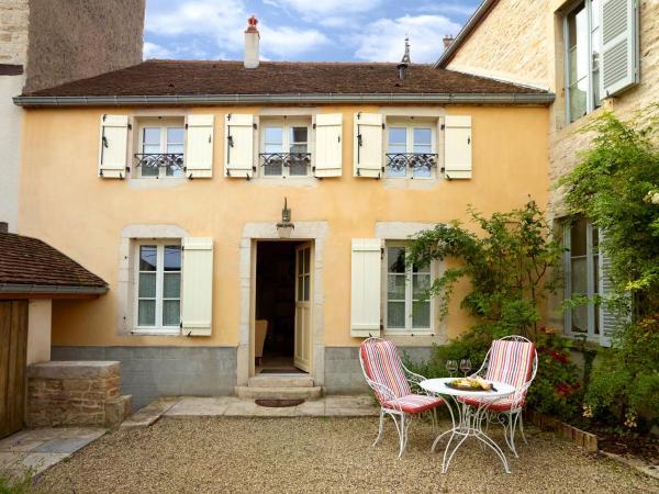 Hotel Pictures: La Petite Maison, Meursault