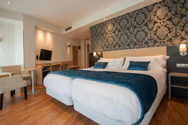 Hotel Pictures: Sercotel Codina, San Sebastián