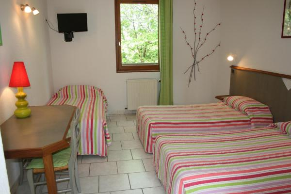 Hotel Pictures: Residence Hotel Les Quatre Vents, Domme